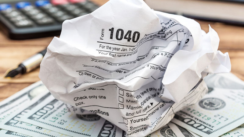 2020 Payroll Tax Deferral Order