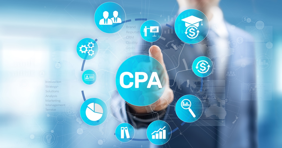 Bookkeeping, Accounting, and CPAs - Aren't They All the Same?