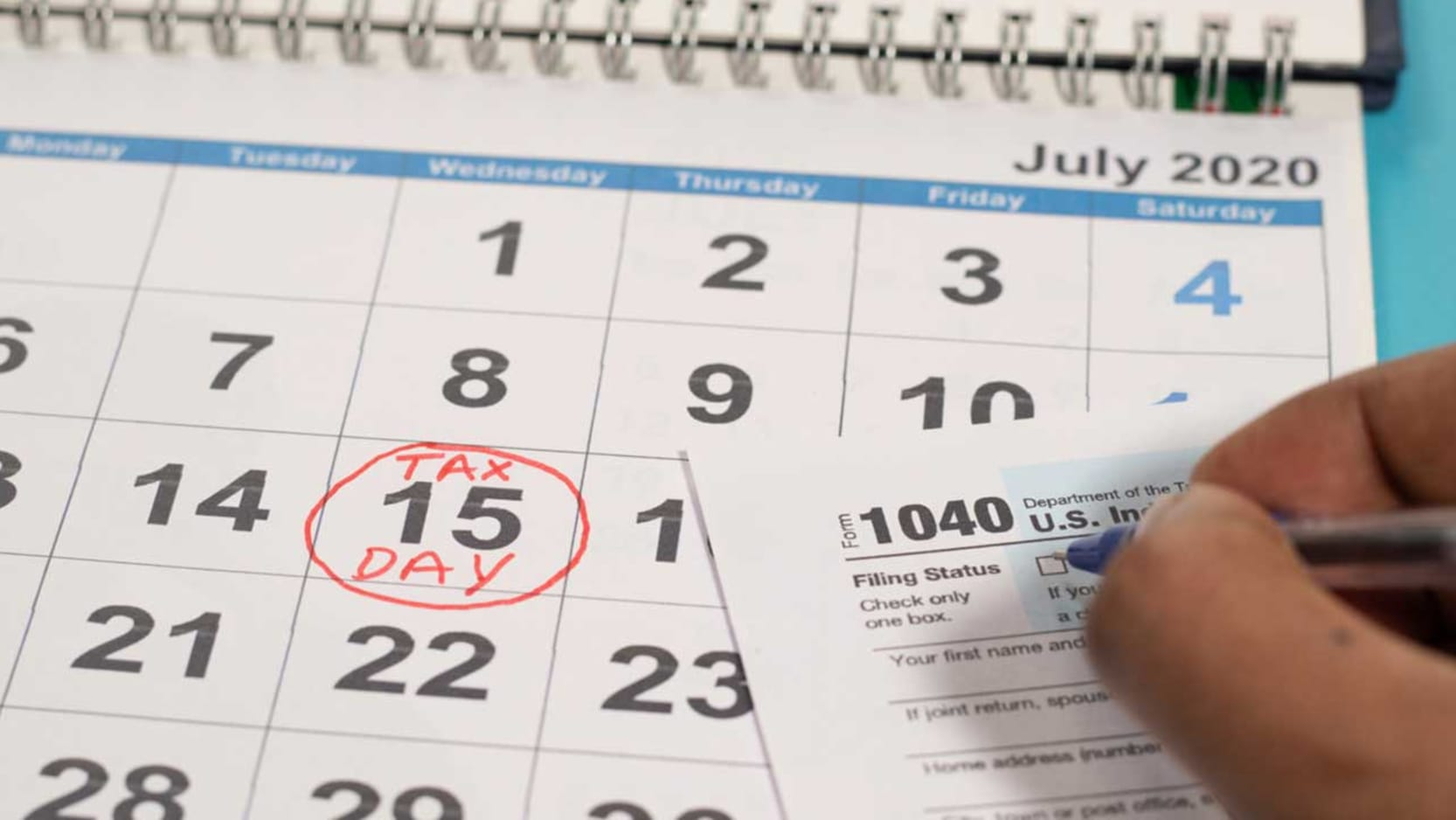 File a Superseded Return if the Filing Deadline Hasn't Passed